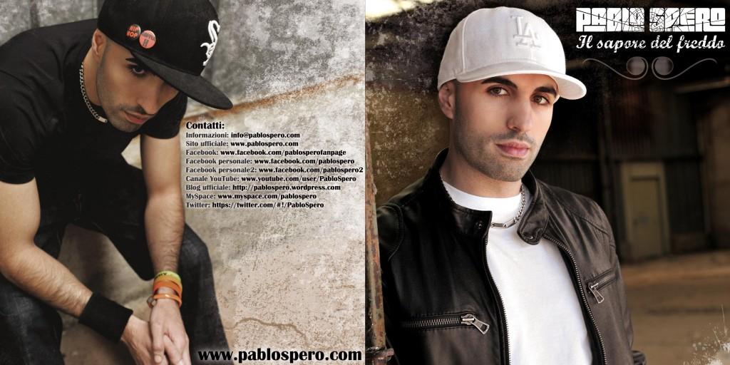 Pablo Spero - Il sapore del freddo